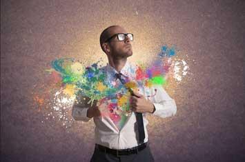 Imagen post: 0 motivos para decir que estás aquí, y otras 10 formas de hacerte visible