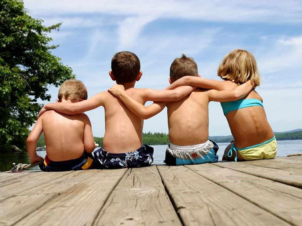 Imagen post: ¿Deberíamos enseñar a los niños a comunicarse? Porque ahora solo les enseñamos a hablar