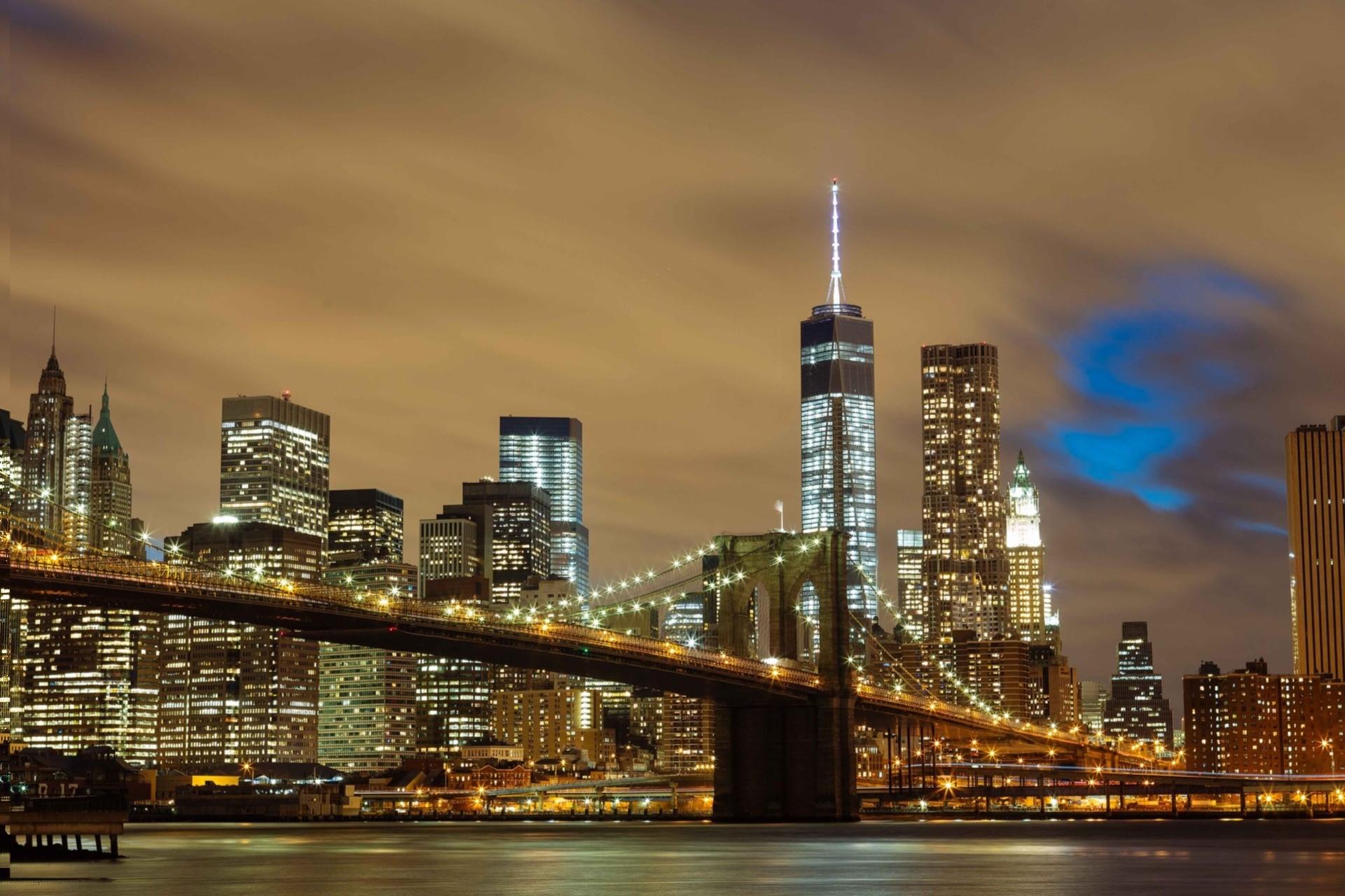 Marca: Nueva York. Quiero ir porque lo he visto en el cine