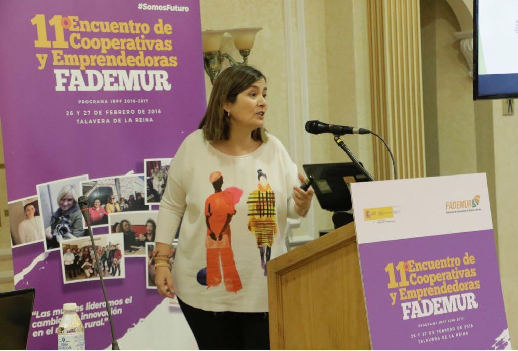 Blog_FADEMUR, La comunicación de las mujeres en el mundo rural