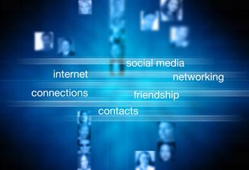 Imagen post: Networking de campana, de silla, de cuñado o a la española. Tacto en los contactos