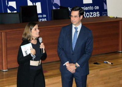 Maratón de Coaching. Dr. Mario Alonso Puig & Rocío del Cerro.