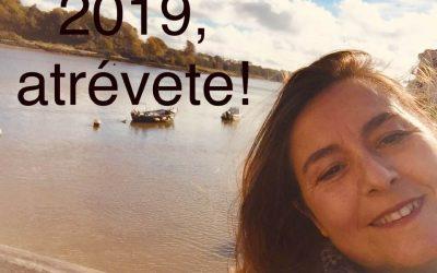 2019: Atrévete con los cuentos